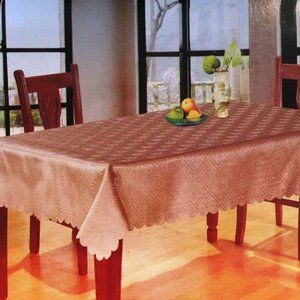 """Round Tablecloth (60"""")"""